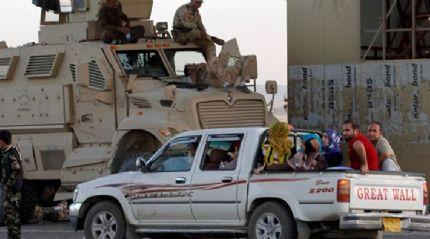 Kerkük'ü terk eden ailelere 'dönün' çağrısı