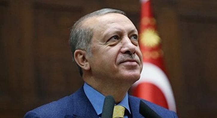 Cumhurbaşkanı Erdoğan: Biz bu yola hizmet sevdasıyla çıktık