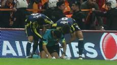 İşte Galatasaray'a verilecek ceza!