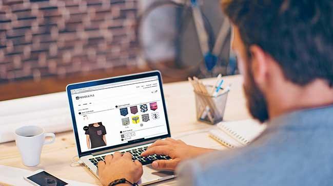 Gizli e-ticaret yapana 20 bin lira ceza geliyor