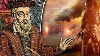 Nostradamus`un dünyayı korkutan kehanetleri