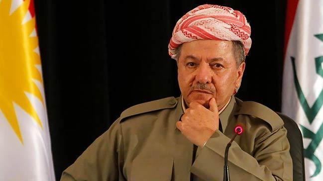 Barzani'ye 'başkanlığı bıraktıran' süreç