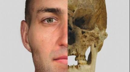 İskoçya'da bulunan iskelet 4 bin yaşında çıktı