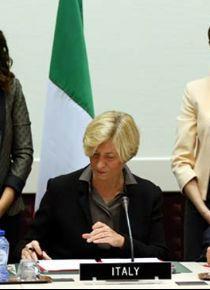 Türkiye, Fransa ve İtalya arasında dev iş birliği! İmzalar atıldı