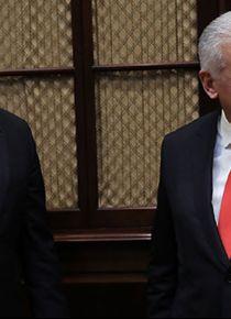Başbakan Yıldırım: Sorunlar anlık çözülecek