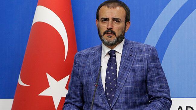 Sanki AK Parti, Atatürk'ekarşıymış gibi gösteriyorlar