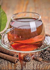 10 maddede 'siyah çay'ın faydaları