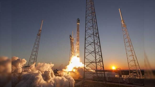 NASA 'JPSS-1' meteoroloji uydusunu uzaya fırlattı