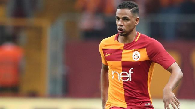 Galatasaray'da Fernando cezalı duruma düştü
