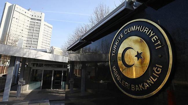 Türkiye'den Rusya ve İran'a PKK uyarısı