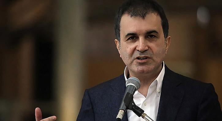 AB Bakanı Ömer Çelik: Her seferinde özür dilediler, bu saygısızlık affedilmeyecek