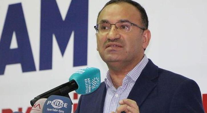 Başbakan Yardımcısı Bozdağ: DEAŞ ile mücadele eden tek ülke Türkiye
