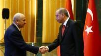 AK Parti'den seçim ittifakı ve seçim barajı ile ilgili önemli açıklaması