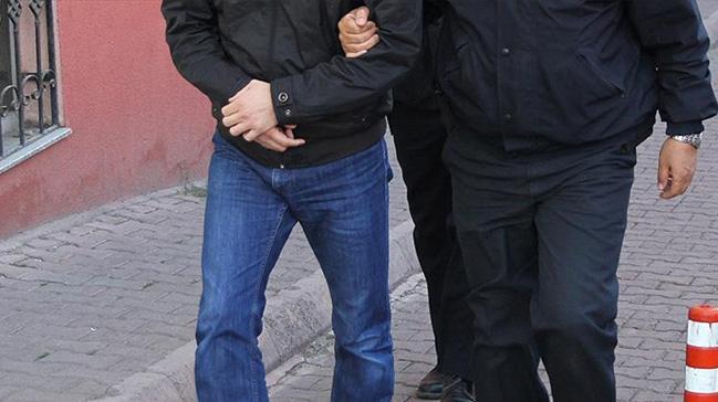 Trafik kazasına karıştı, FETÖ'den tutuklandı