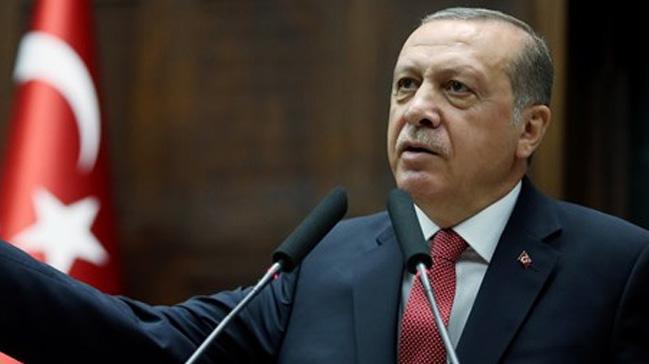 Cumhurbaşkanı Erdoğan: DEAŞ balonunu söndüren ilk ülke Türkiye olmuştur
