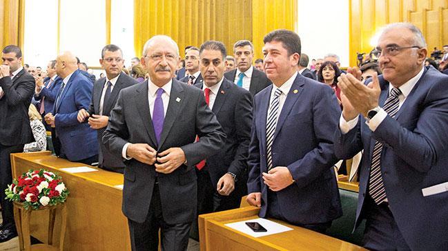 Kılıçdaroğlu bunu da yaptıKHK ile faiz indirimi istedi!