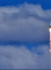 Çin uyduları fırlattı