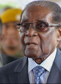 Mugabe'nin kabine toplantısı çağrısına kimse uymadı