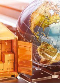 77 şehirden 100 ülkeye400 milyon dolar'lık e-ihracat