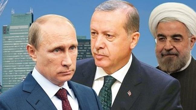 Türkiye'den kritik zirve öncesi 3 şart