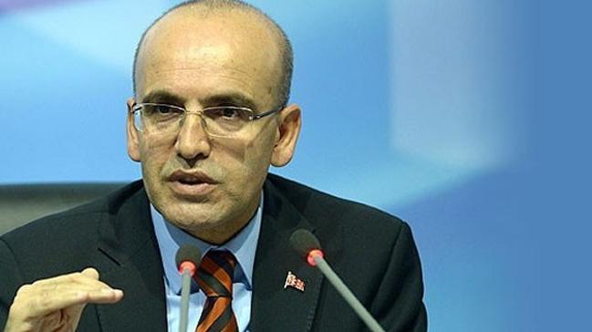 Başbakan Yardımcısı Şimşek: Piyasalarda dalgalanmalar var ama geçici