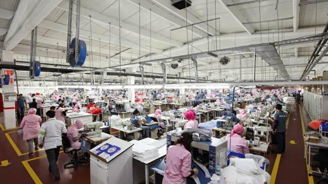 Tunceli'de 1600 kişinin çalışacağı tekstil fabrikası kurulacak
