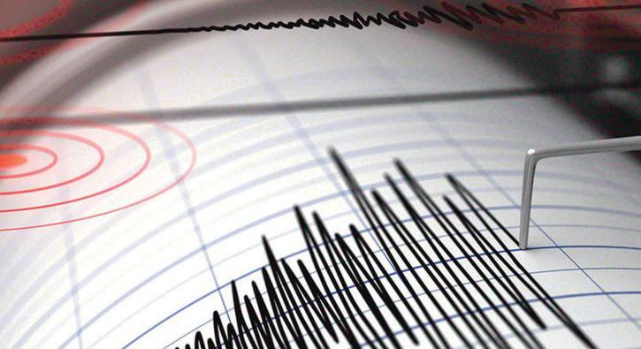 Son dakika: Muğla'nın Ula ilçesinde 5,3 şiddetinde deprem meydana geldi (son depremler)