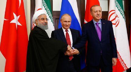 Putin: Siz olmasaydınız, Astana süreci olmazdı