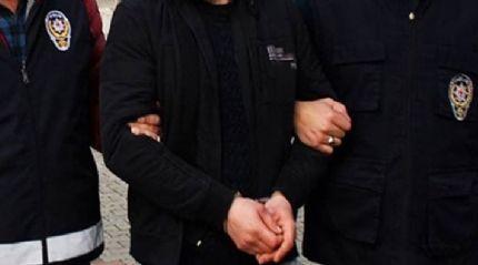 Mardin'de terör örgütü propagandası yapan 2 kişi tutuklandı