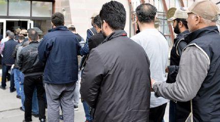 FETÖ'nün TSK yapılanması operasyonunda tutuklu sayısı 10'a yükseldi