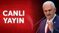 Başbakan Yıldırım Türkiye Ekonomisi Zirvesi'nde konuştu