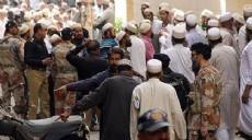 Irak'taki saldırıda ölü sayısı arttı