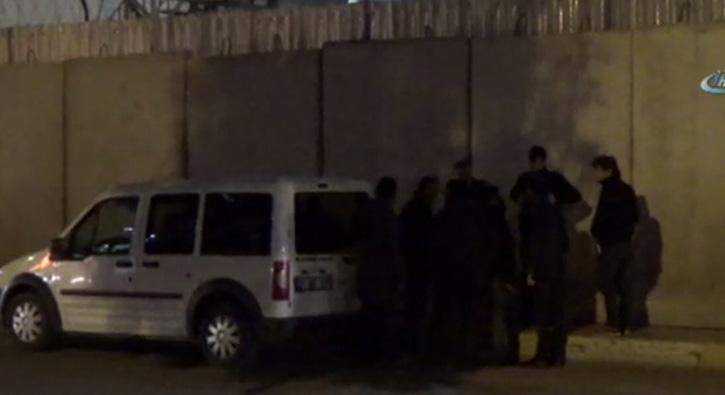 Diyarbakır'da E Tipi Kapalı Cezaevi'ne güçlendirilmiş torpil atıldı