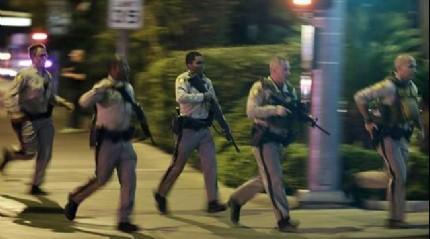 Las Vegas saldırısının bilgisi Trabzon'dan çıktı