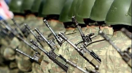 Şehit yakınlarına askerlik muafiyetinin kapsamı genişliyor
