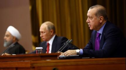 Tarihi zirvede tarihi adım! 'Türkiye için milyarlarca dolar...'