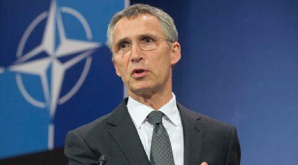 NATO tatbikatındaki skandal hakkında NATO Genel Sekreteri Stoltenberg'den açıklama