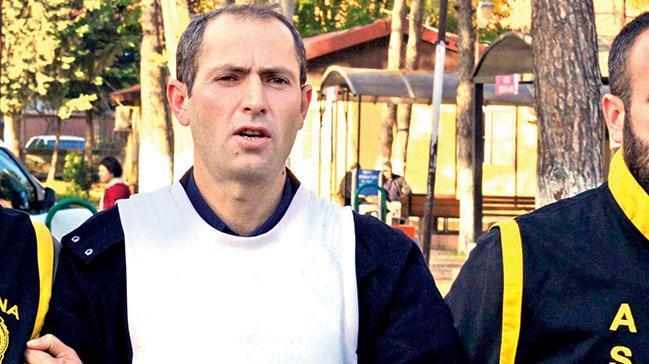 Seri katil hastanedeki 2 aylık pusuda kıskıvrak