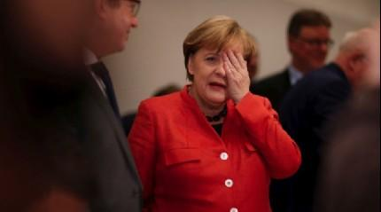 Almanya'da kritik karar!