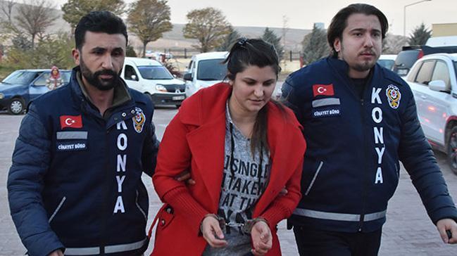 В Турции азербайджанка зарезала сожителя, преследуя его по улице