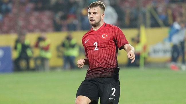Galatasaray+milli+sol+bek+Atilla+Turan%E2%80%99%C4%B1+takibe+ald%C4%B1