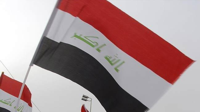 Irak Hükümet ve halk olarak bu kararı reddediyoruz