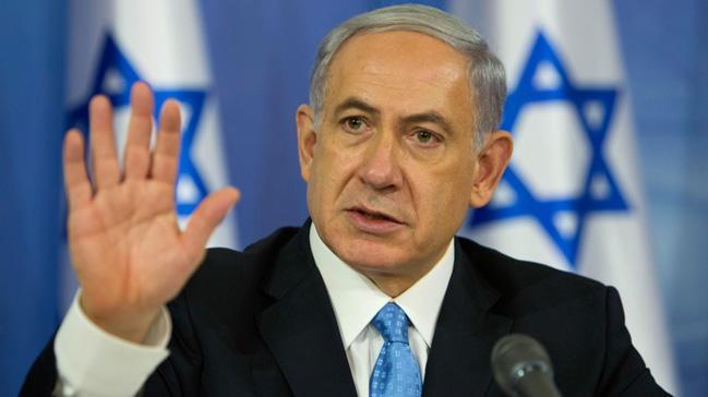 Netanyahu'dan skandal açıklama Birçok ülke büyükelçiliklerini Kudüs'e taşıyacak