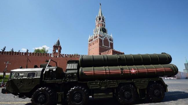 Rusya%E2%80%99dan+S-400+a%C3%A7%C4%B1klamas%C4%B1:+T%C3%BCrkiye+yerelle%C5%9Ftirme+konusunu+g%C3%BCndeme+getirdi