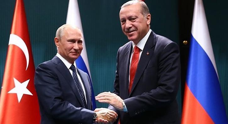 Putin:+Kud%C3%BCs+konusunda+T%C3%BCrkiye+ile+ayn%C4%B1+fikirdeyiz