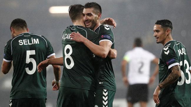 Vitoria+Guimaraes:+1+Atiker+Konyaspor:+1