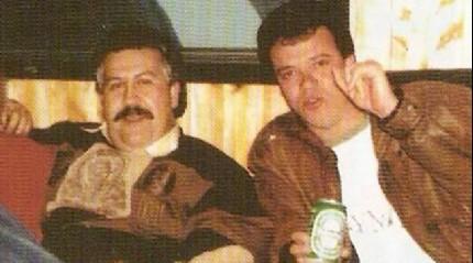 Pablo Escobar dosyası yeniden açılıyor! 'Temel Reis' de oradaymış