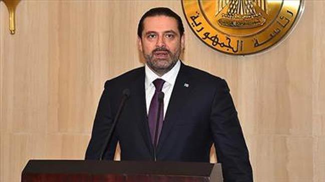 Iraklı militanları Lübnan sınırında gösteren video Hariri'yi harekete geçirdi