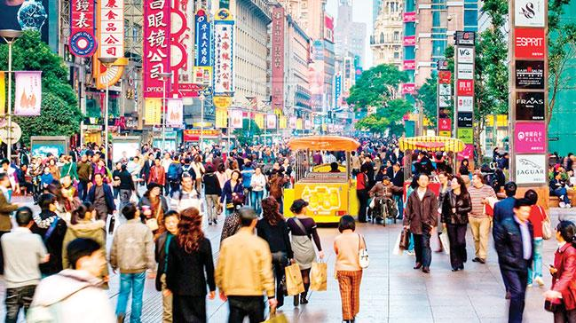 İhracatçının yeni hedefiHindistan ve Çin
