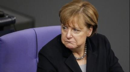 İsrail'i protesto mitingleri Alman hükumetini rahatsız etti